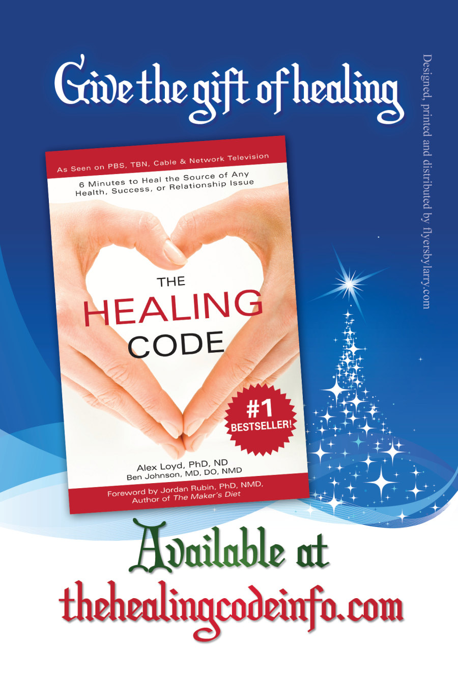 Give the Gift of Healing